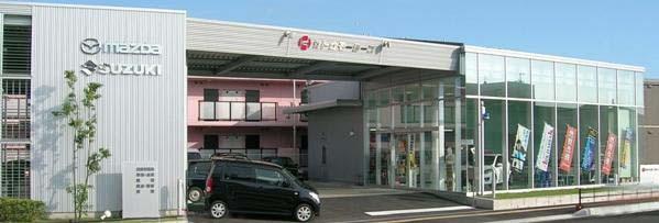 カトウモータース(滋賀県東近江市)新車・中古車の販売から整備・鈑金塗装までカーライフをトータルサポートいたします